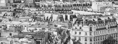 batiments haussmaniens