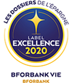 label excellence assurance vie