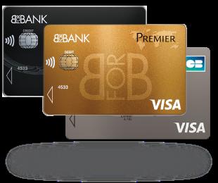 Cartes Bancaires Toutes Les Cartes De Paiements Bforbank