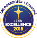 Label Excellence 2018